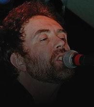 Ian McNabb artist photo