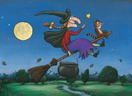Room On The Broom (Touring) artist photo