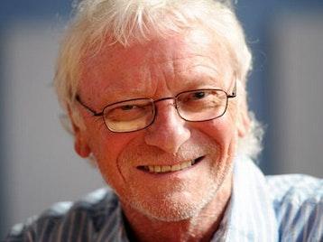 Billy Mitchell artist photo