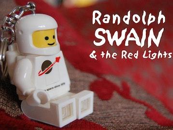 Randolph Swain & The Red Lights artist photo