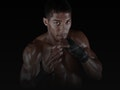 An Evening With: Anthony Joshua MBE event picture