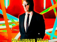 Changing Man artist photo