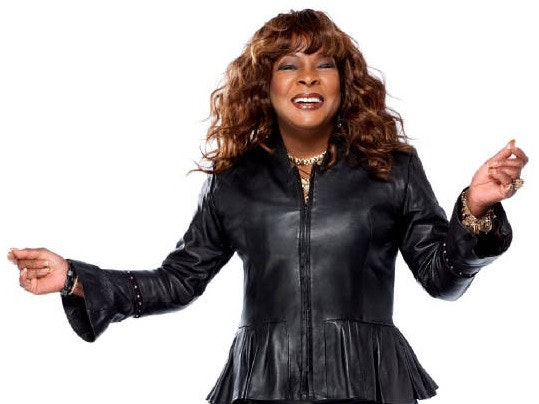 Martha Reeves Tour Dates