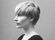 Jenny Hval artist photo