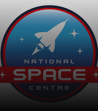National Space Centre artist photo