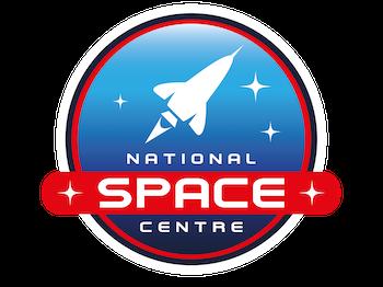National Space Centre venue photo