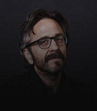 Marc Maron artist photo
