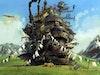 Howl's Moving Castle (Hauru no ugoku shiro)