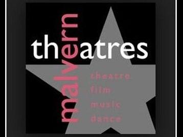 Forum Theatre (Malvern Theatres) venue photo