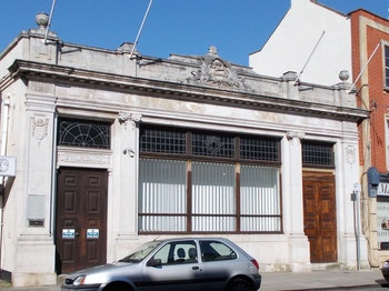 The Wardrobe Theatre & The Old Market Assembly venue photo