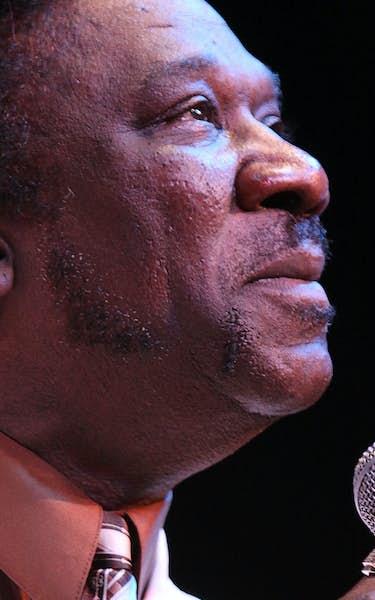 Mud Morganfield (AKA Muddy Waters Jr) Tour Dates