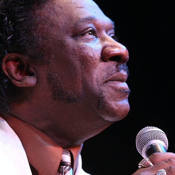 Mud Morganfield (AKA Muddy Waters Jr) Tour Dates