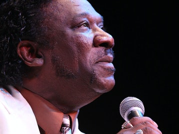 Mud Morganfield (AKA Muddy Waters Jr) picture