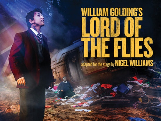 Lord Of The Flies Tour Dates