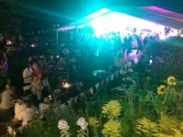 Beese's Bar & Tea Gardens venue photo