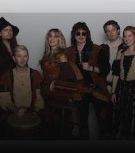Blackmore's Night artist photo