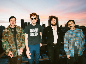 FIDLAR + Special Guests picture