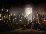 The Sixteen artist photo
