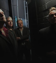The Membranes artist photo