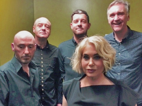 Brix & The Extricated Tour Dates