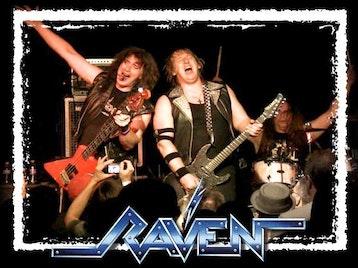 Raven artist photo
