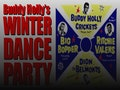 Buddy Holly's Winter Dance Party event picture