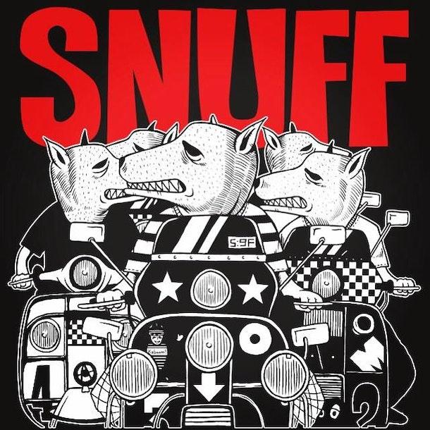 Snuff Tour Dates