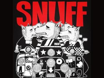 Snuff artist photo