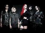 New Years Day artist photo