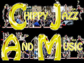 Chippy Jazz and Music (CJAM) 2015: FiddleBop! + Hot Club 42 + Monday Blues + ShawStoneNg + Duets for Django picture