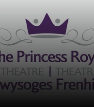 Princess Royal Theatre artist photo