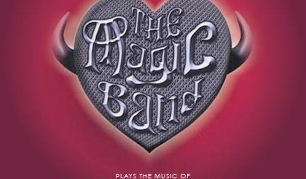 The Magic Band, Dean McPhee, John French, Rockette Morton, Denny Walley