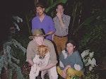 Deerhunter artist photo