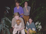 Deerhunter artist photo