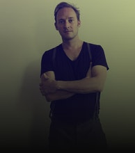 Michael Mayer artist photo