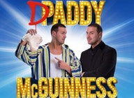 Paddy McGuinness artist photo