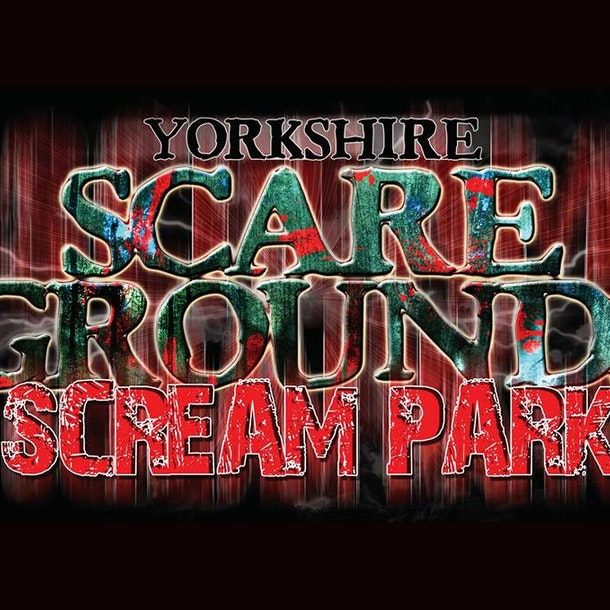 Yorkshire Scare Grounds Scream Park Events
