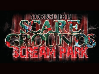 Yorkshire Scare Grounds Scream Park venue photo