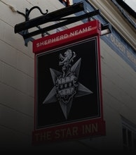 The Star Inn artist photo