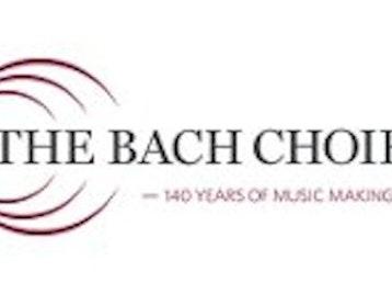 The Bach Choir artist photo