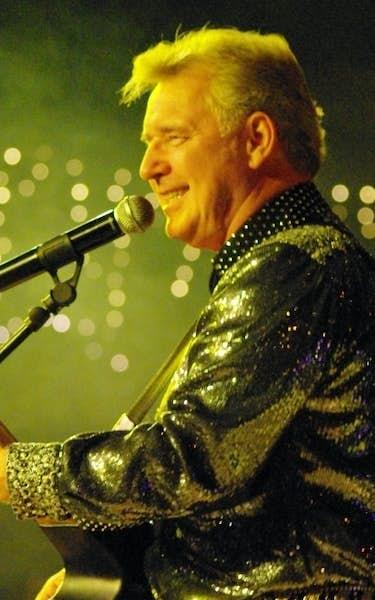 Bob Drury's The Neil Diamond Story