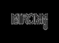 Metronomy artist insignia