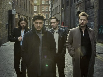 The Summer Stampede: Mumford & Sons + Vampire Weekend + Ben Howard + Edward Sharpe & The Magnetic Zeros + Haim + Bear's Den picture