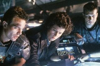 Image for Aliens