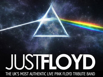 Petts Wood Rocks: Just Floyd picture
