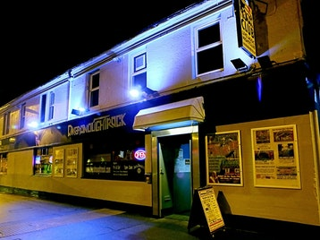Dreadnought Rock venue photo