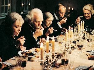 Film promo picture: Babette's Feast