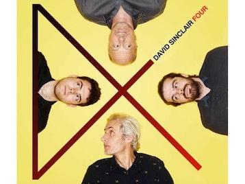 The Ruse + The Antics + David Sinclair Trio picture