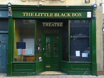 The Little Black Box venue photo