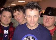 The Chords UK artist photo